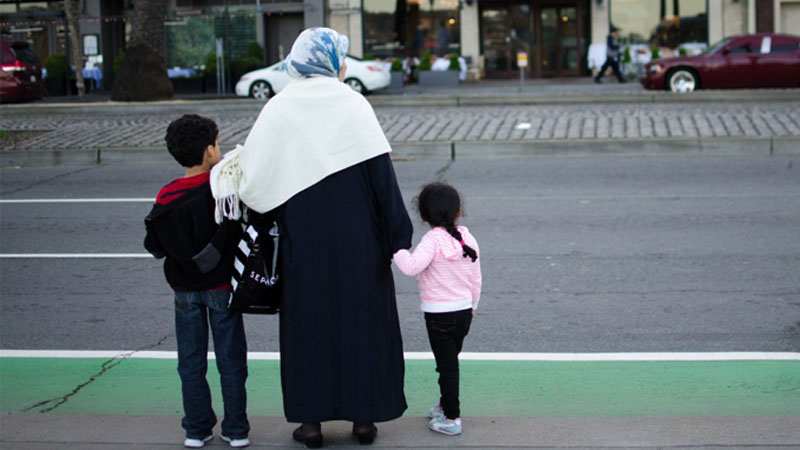Trappes: dans l'ombre du djihad