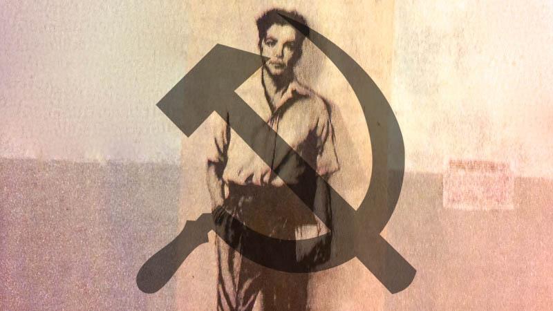 Maurice Audin, communiste traître à la France ?