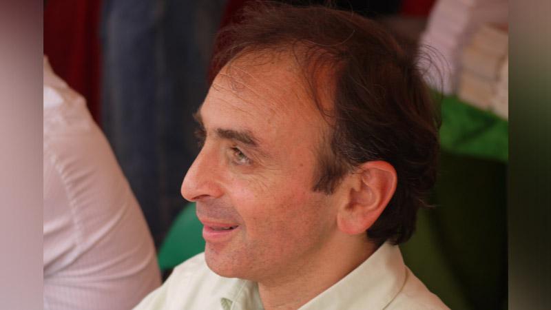 Éric Zemmour, la mort médiatique aux trousses