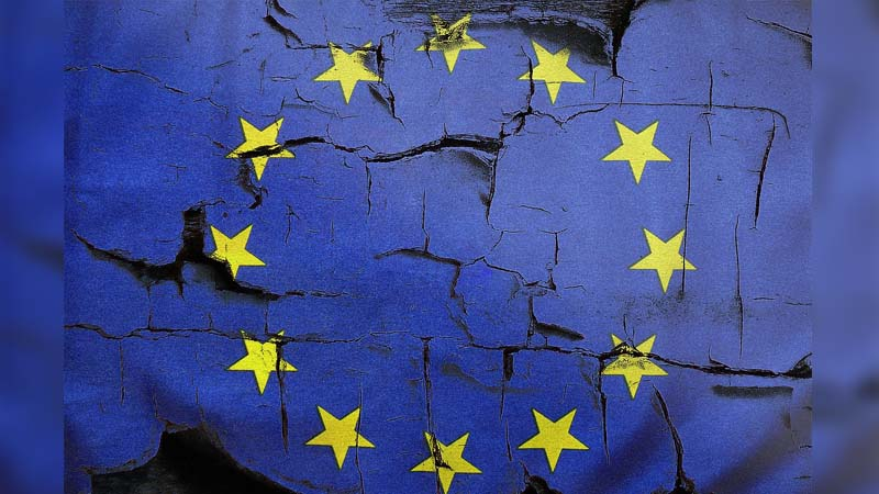 Fin des Unions d'États (UE, OTAN) et triomphe des acteurs non-étatiques