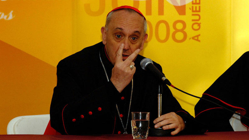Eglise et homosexualité : le malaise des médias du Système