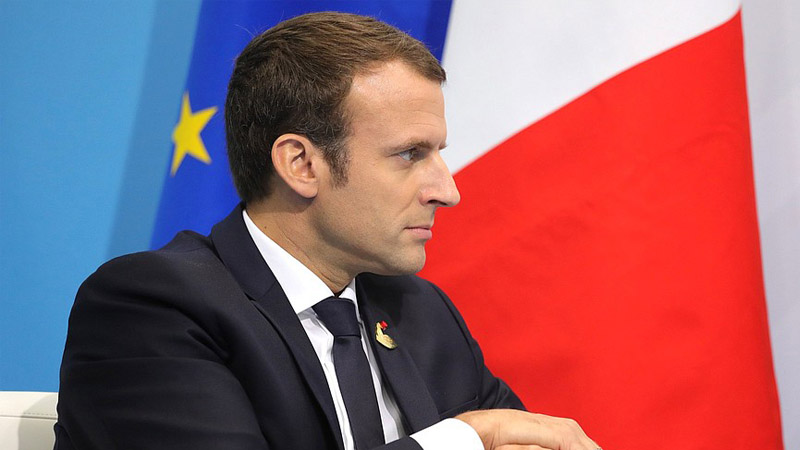 Affaire Audin : la guerre mémorielle de Macron