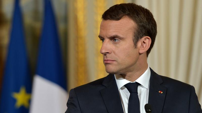 Pourquoi « le chef » Macron est déjà mort