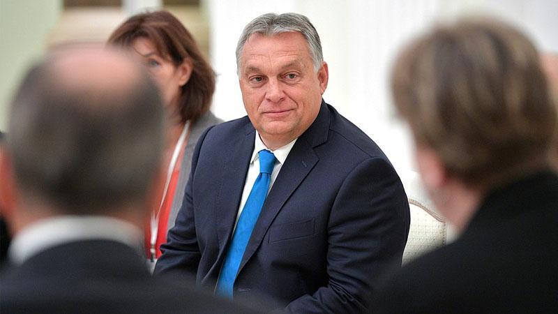 Condamnation d'Orbán: l'UE, une démocratie limitée