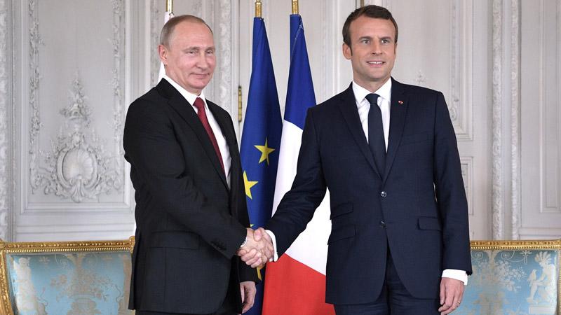 La Russie sur le pied de guerre, l'Europe trop naïve