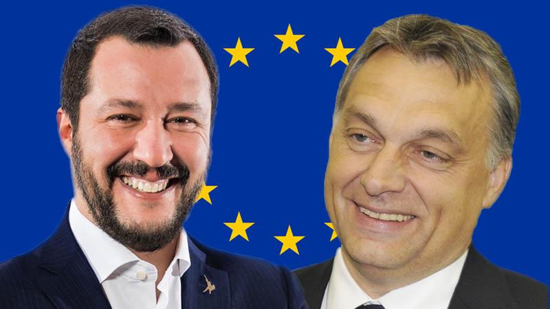 L'identité, clef d'explication principale des bouleversements politiques en Europe