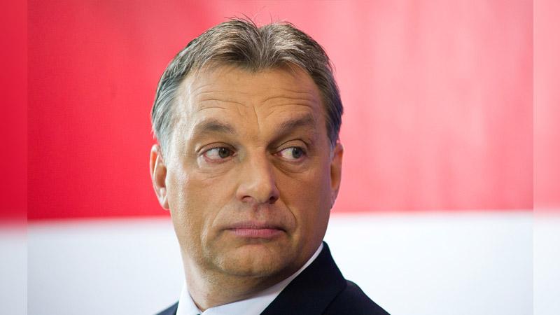 Viktor Orbán : « La Hongrie défendra ses frontières et arrêtera l'immigration illégale » - Discours complet face au Parlement européen