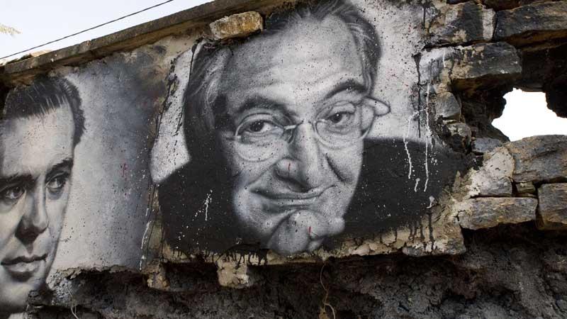 Michel Geoffroy: «Le rêve mondialiste est périmé!»