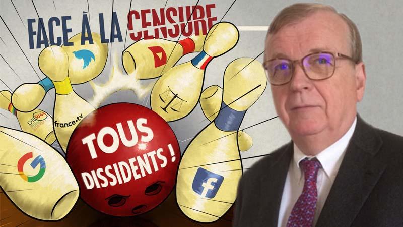 Michel Geoffroy : « L'oligarchie mondialiste panique devant la révolte des peuples ! »