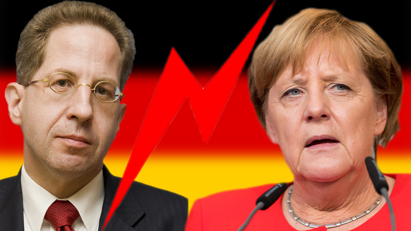 Chemnitz. Un responsable du renseignement allemand écarté pour avoir démenti les rumeurs de chasses aux migrants