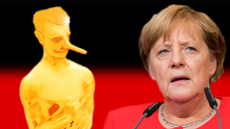 Chemnitz. Décorticage du gros bobard des « chasses à l'homme »
