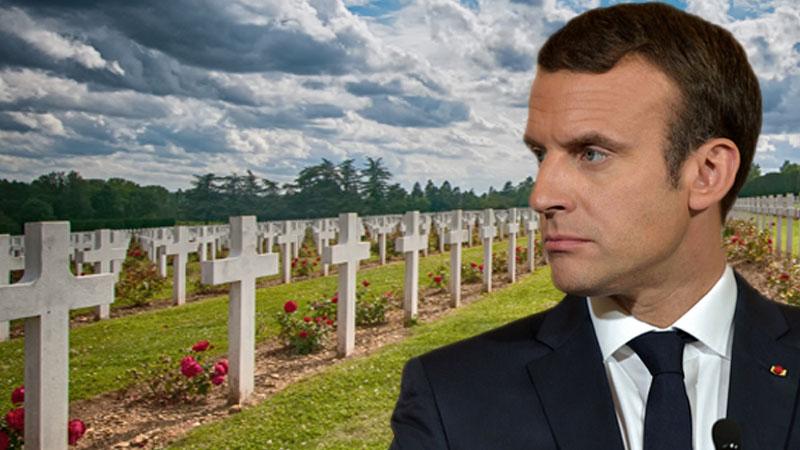 Commémoration de l'armistice de 1918 : cynisme et récupération!