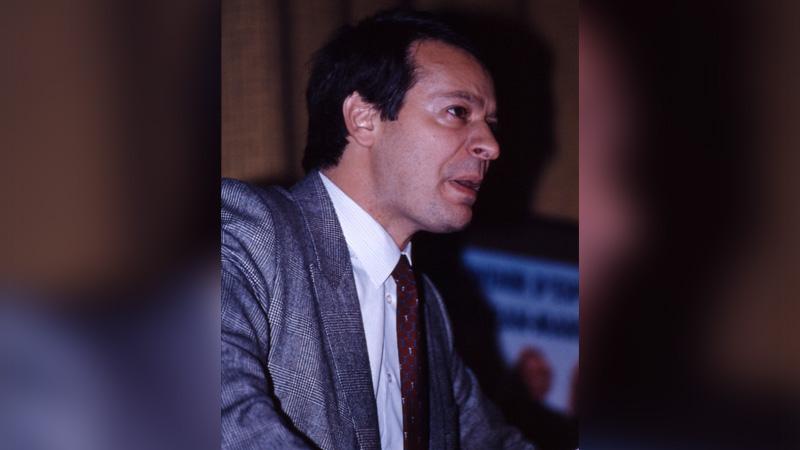 In memoriam : Jean-Pierre Stirbois, grand précurseur de la lutte contre l'immigration