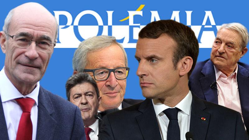 Les 20 articles Polémia les plus lus en 2018