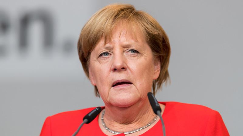 Allemagne. L'AfD placée sous surveillance policière, une dérive de Merkel