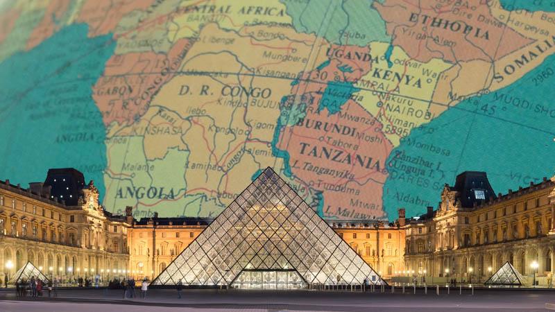 Retour à la case départ du patrimoine africain