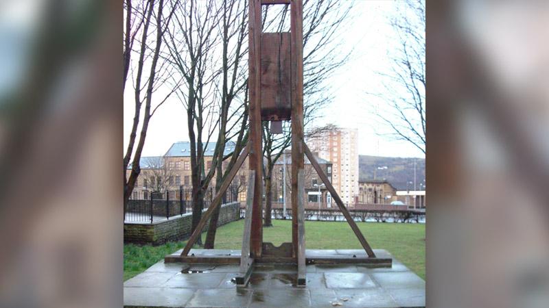 Référendum citoyen: une guillotine électoralepour le système politico-médiatique