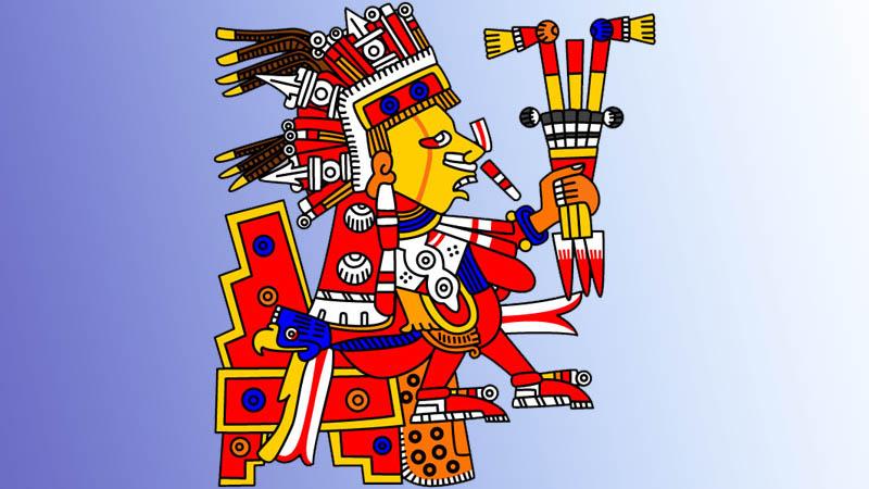 L'indicible cruauté des Aztèques