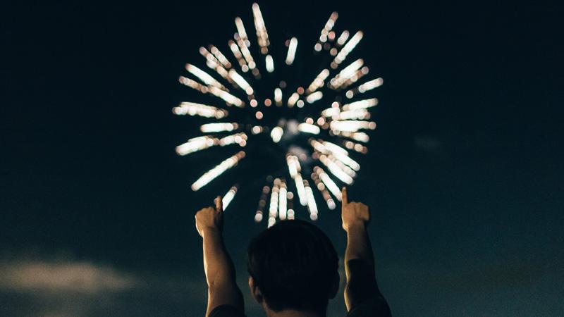 Bilan 2018: 5 bonnes raisons de se réjouir!