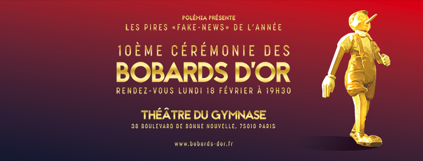 Bobards d'Or 2019