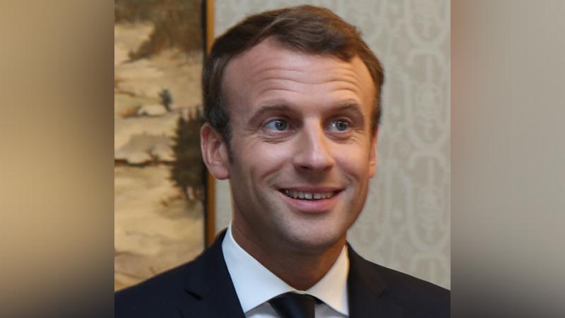 La liberté selon Macron? Une imposture