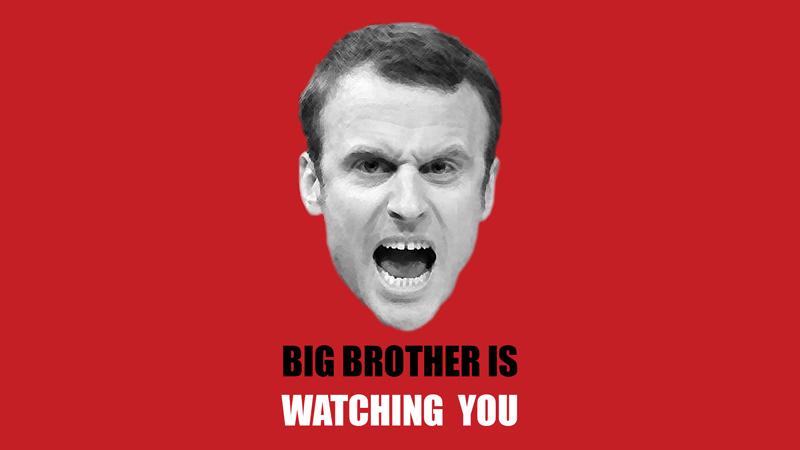 I-Média n° 236 – Macron et les médias : la dictature en marche