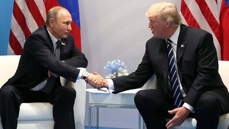 Trump et la Russie : idéologie médiatique et infox permanente