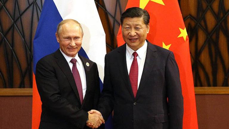 La Chine, menace pour l'Occident?