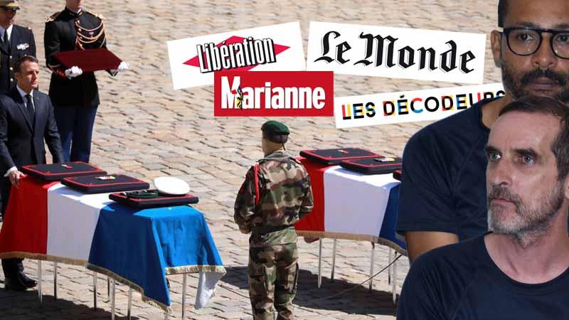 I-Média n°250 – Macron et les otages : les médias en mode sauvetage