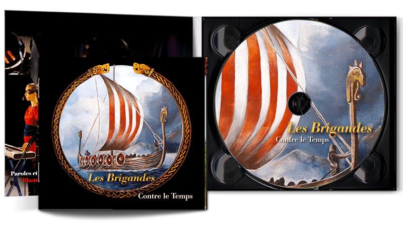 Bilal Hassani ou Les Brigandes, un choix de civilisation