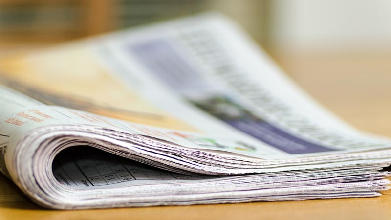 La Presse régionale, arme de propagande macroniste massive ?