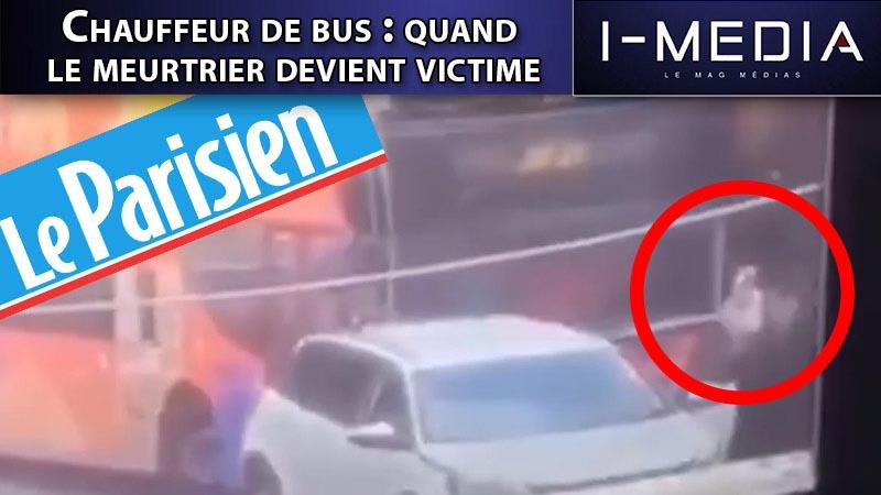 I-Média n°253 – Chauffeur de bus : quand le meurtrier devient victime