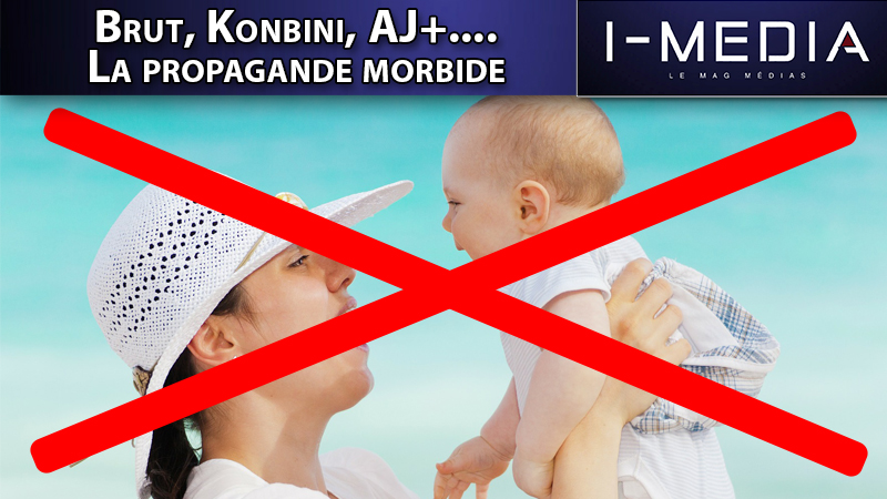 I-Média n°255 – La propagande morbide de Brut, Konbini et AJ+