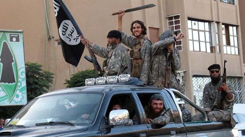 Retour des djihadistes. L'Etat protège les barbares