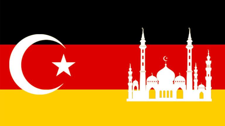 Grand remplacement en Europe. L'Allemagneface à sa folie immigrationiste