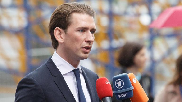 Grand remplacement en Europe: l'Autricheveut éviter le pire
