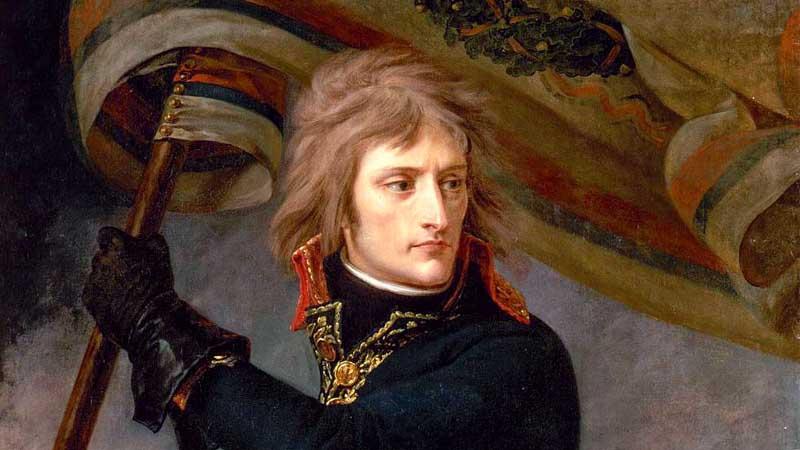 Napoléon. « La fortune et la virtù » par Dominique Venner