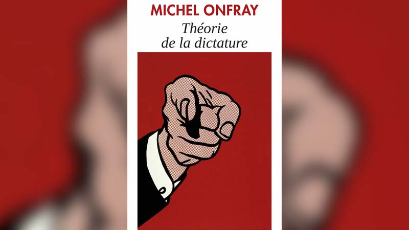 Pour Michel Onfray, nous vivons dans une dictature orwellienne