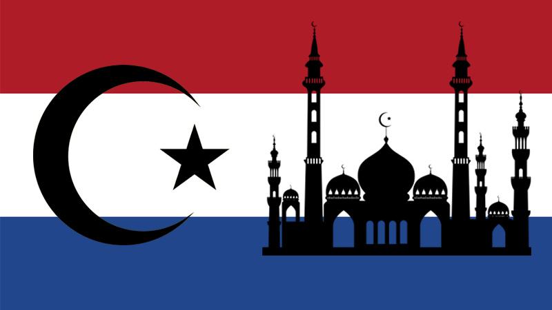 Grand remplacement en Europe: les Pays-Bas face à l'islamisation