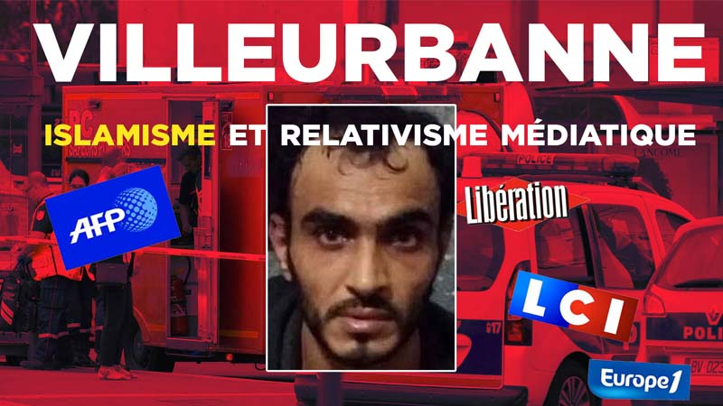 I-Média n°262 – Villeurbanne : islamisme et relativisme