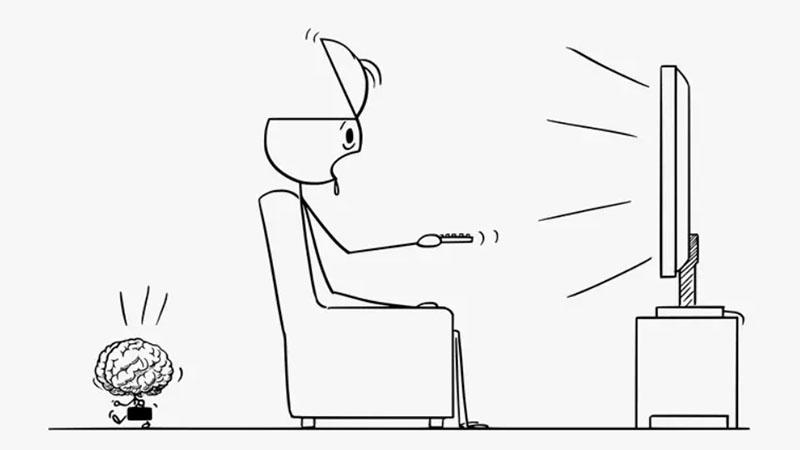 Michel Desmurget : les écrans rendent crétin