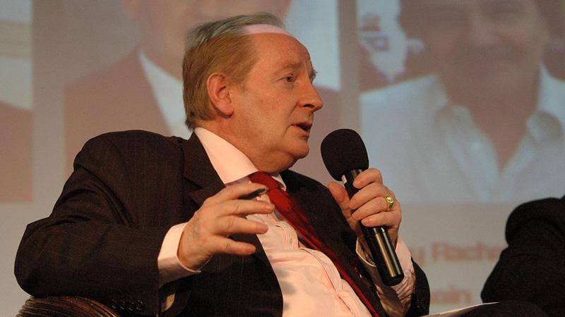 Yvan Blot Penseur Politique Michel Geoffroy