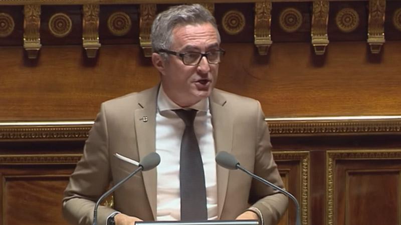 Discours de Stéphane Ravier sur l'immigration : « Je suis convaincu de la réalité du Grand Remplacement !»
