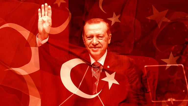 Erdogan contre les Kurdes : la honte après l'incohérence