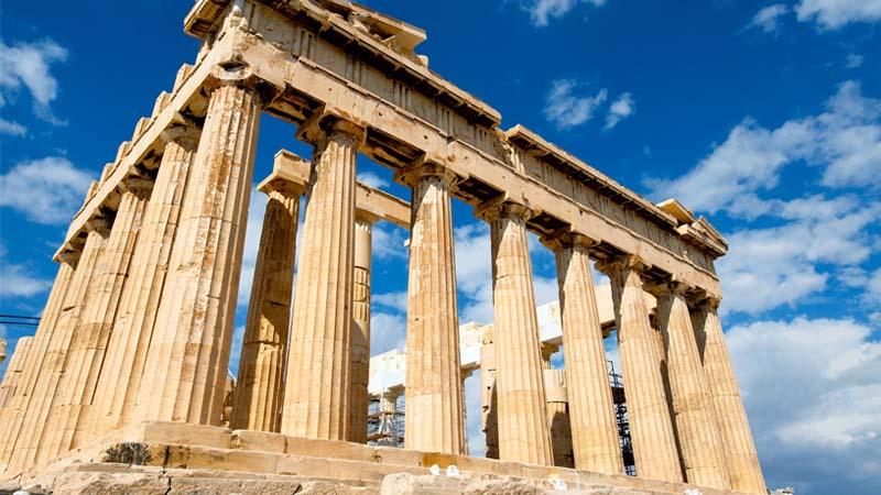 Grand remplacement en Europe: en Grèce, crise migratoire et économique