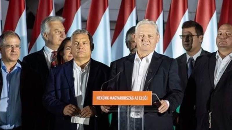 Hongrie : victoire au goût amer pour Orbán