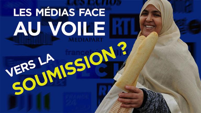 I-Média n°268 – Les médias face au voile : vers la soumission ?