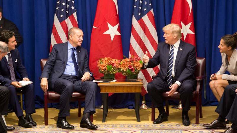 L'intervention turque en Syrie analysée par le Général Delawarde