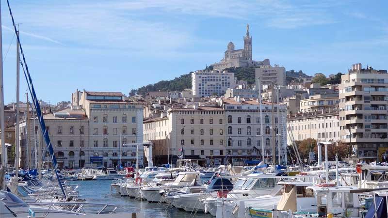 Marseille, bientôt porte d'entrée de l'immigration illégale par la Méditerranée ?