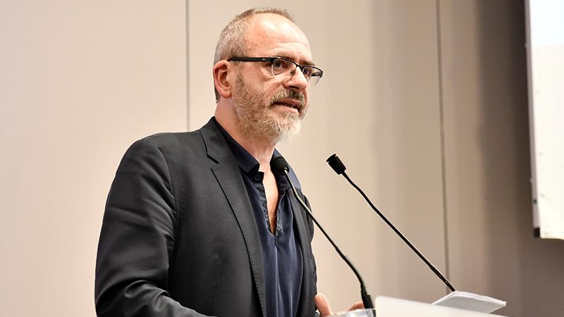 Forum de la Dissidence. Pas de résistance sans courage ! – François Bousquet
